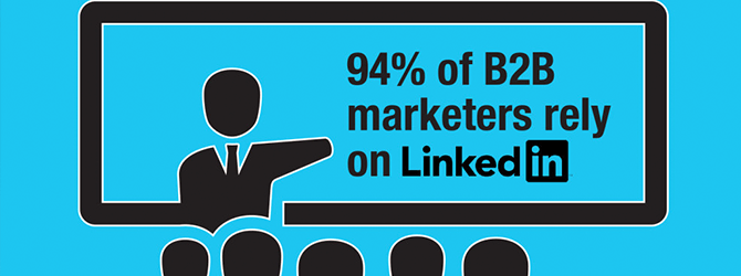 Four Ways Marketers Can Get the Most Out of LinkedIn