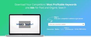 SpyFu-Competitor-Research