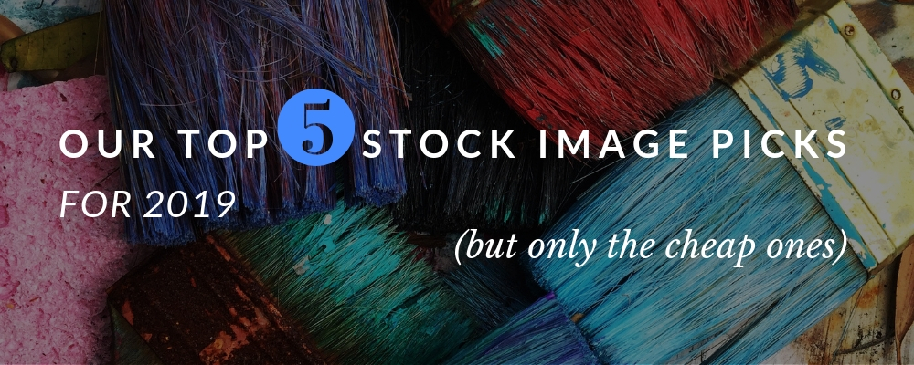 The Best Stock Image Resources and Websites