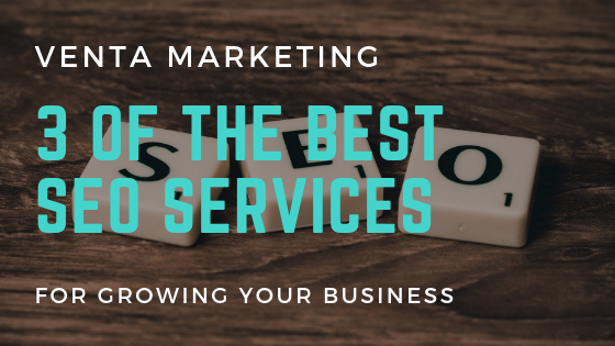 Best SEO Services Growing Business