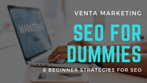 SEO for Dummies Begginer Strategies