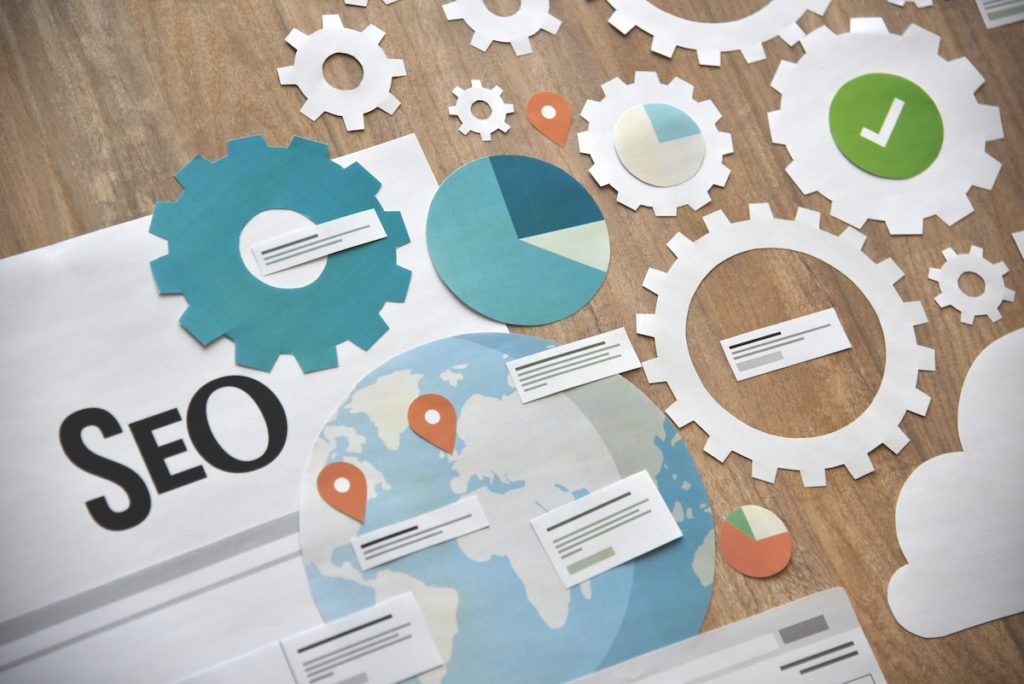SEO for Your Website Where to Get Started