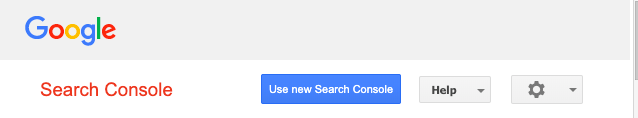Submit your Site to Search Console for Better SEO